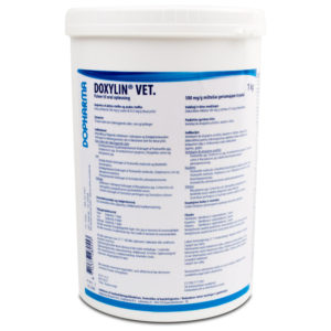 Doxylin Vet - 1 kg